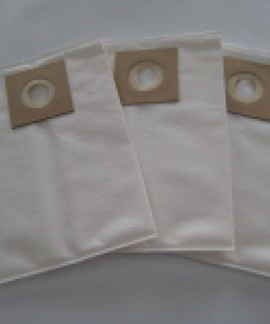 Vacuum bag for GE-40